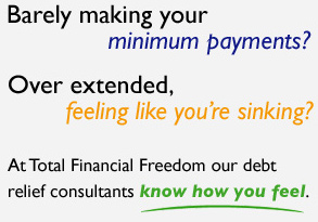 Total Financial Freedom